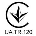 Сертифікат відповідності UA.TR