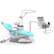 Стоматологічна установка з верхньою подачею Lux C (8000B-SRS0-C)