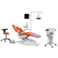 Стоматологічна установка з автономним блоком лікаря Comfort M (8000C-SMS0)
