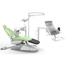 Стоматологічна установка з верхньою подачею Premium C (8000C-CRS0-C)