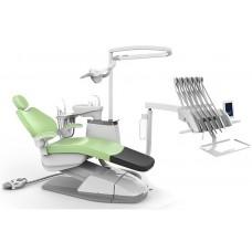 Стоматологічна установка з верхньою подачею Comfort C (8000C-SRS0-C)