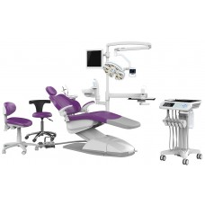 Стоматологічна установка Implant M (8000C Implant)